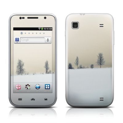 Samsung Galaxy Player 4.0 Skin - Melancholy