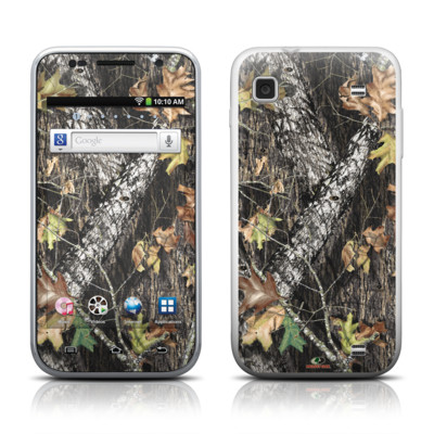 Samsung Galaxy Player 4.0 Skin - Break-Up
