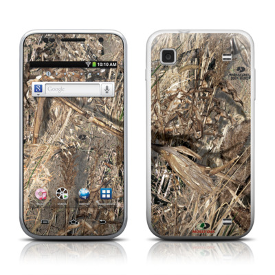 Samsung Galaxy Player 4.0 Skin - Duck Blind
