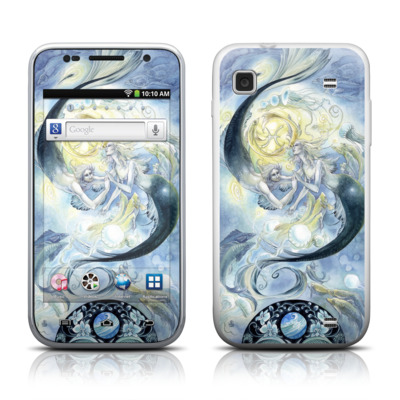 Samsung Galaxy Player 4.0 Skin - Pisces
