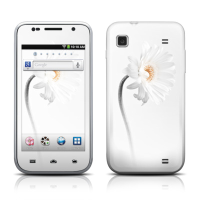 Samsung Galaxy Player 4.0 Skin - Stalker