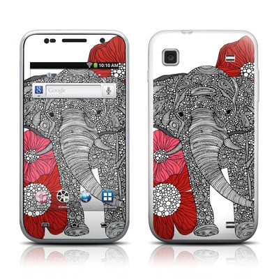 Samsung Galaxy Player 4.0 Skin - The Elephant