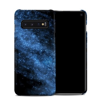 Samsung Galaxy S10 Clip Case - Milky Way
