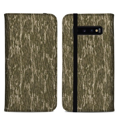 Samsung Galaxy S10 Plus Folio Case - New Bottomland
