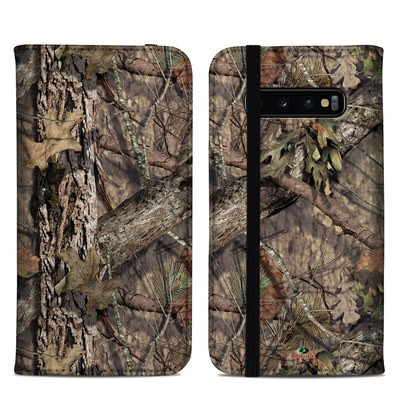Samsung Galaxy S10 Plus Folio Case - Break-Up Country