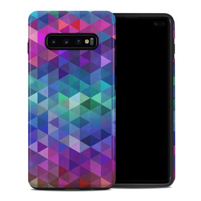 Samsung Galaxy S10 Plus Hybrid Case - Charmed