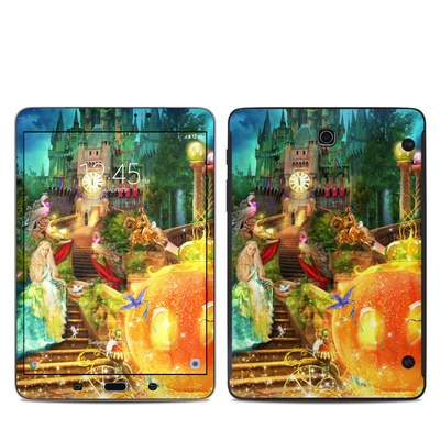 Samsung Galaxy Tab S2 8in Skin - Midnight Fairytale