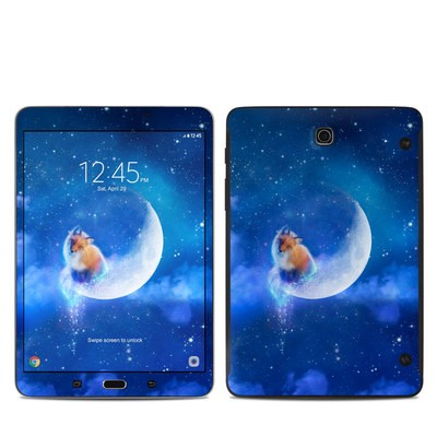 Samsung Galaxy Tab S2 8in Skin - Moon Fox