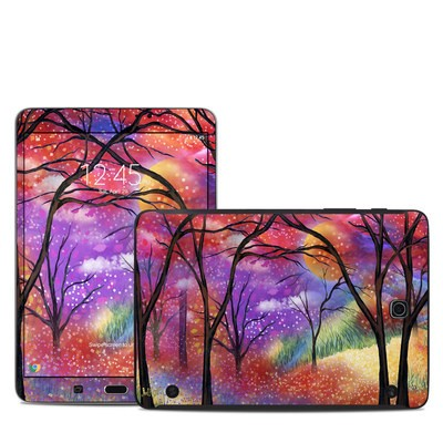 Samsung Galaxy Tab S2 8in Skin - Moon Meadow