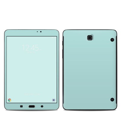 Samsung Galaxy Tab S2 8in Skin - Solid State Mint