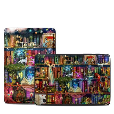 Samsung Galaxy Tab S2 8in Skin - Treasure Hunt