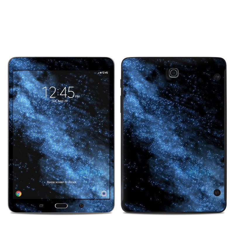 Samsung Galaxy Tab S2 8in Skin Milky Way By Gaming