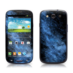 Samsung Galaxy S III Skin - Milky Way