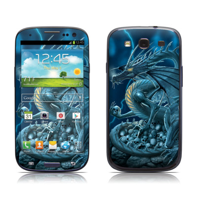 Samsung Galaxy S III Skin - Abolisher
