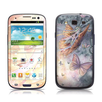 Samsung Galaxy S III Skin - You Will Always Be