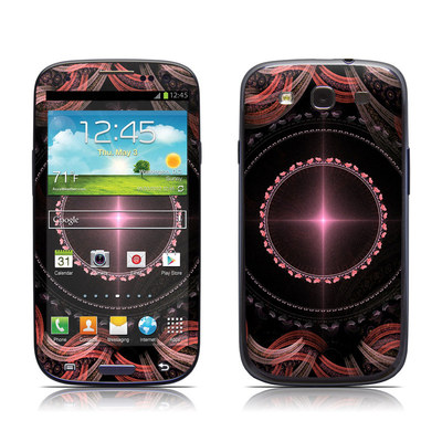 Samsung Galaxy S III Skin - All Roads Lead Home