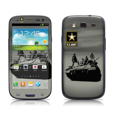 Samsung Galaxy S III Skin - Army Troop