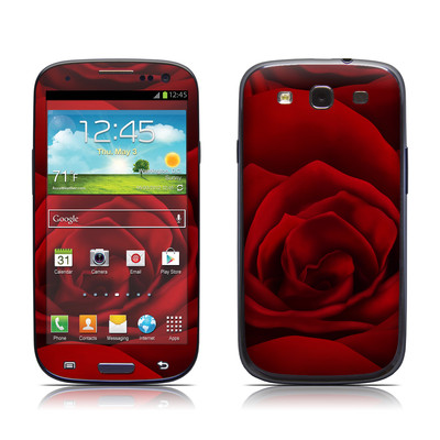 Samsung Galaxy S III Skin - By Any Other Name
