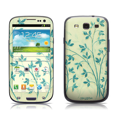 Samsung Galaxy S III Skin - Beauty Branch