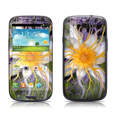 Samsung Galaxy S III Skin - Bali Dream Flower