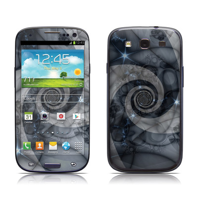 Samsung Galaxy S III Skin - Birth of an Idea