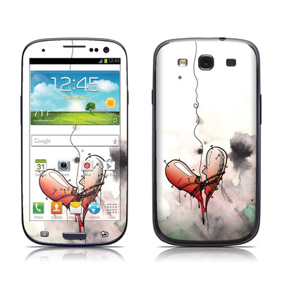 Samsung Galaxy S III Skin - Blood Ties