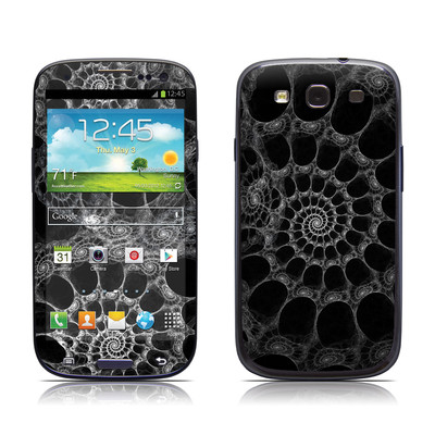Samsung Galaxy S III Skin - Bicycle Chain