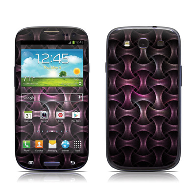 Samsung Galaxy S III Skin - Chinese Finger Trap