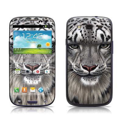 Samsung Galaxy S III Skin - Call of the Wild