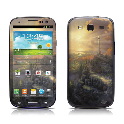 Samsung Galaxy S III Skin - The Cross
