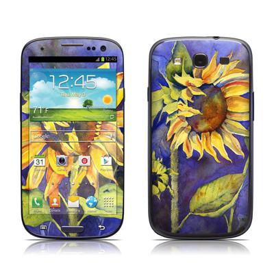 Samsung Galaxy S III Skin - Day Dreaming