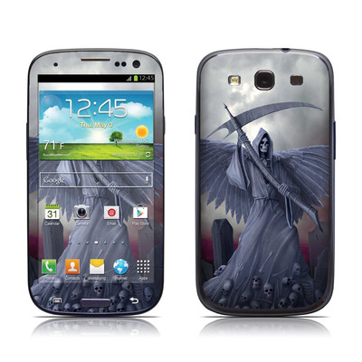 Samsung Galaxy S III Skin - Death on Hold