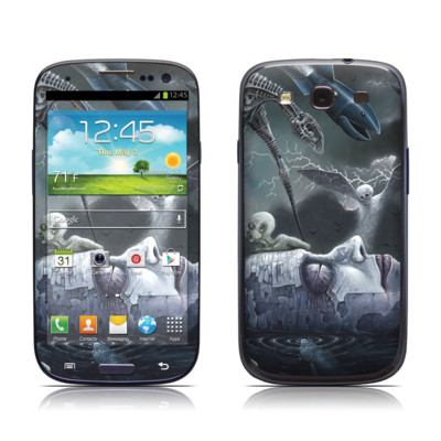 Samsung Galaxy S III Skin - Dreams