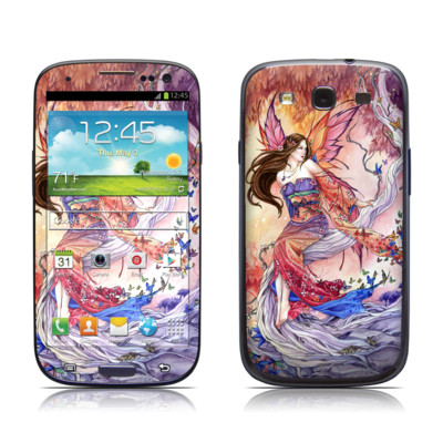 Samsung Galaxy S III Skin - The Edge of Enchantment