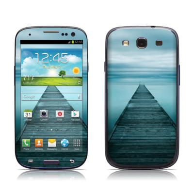 Samsung Galaxy S III Skin - Evening Stillness