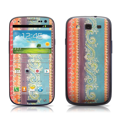 Samsung Galaxy S III Skin - Fresh Picked