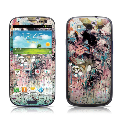 Samsung Galaxy S III Skin - The Great Forage