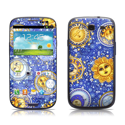 Samsung Galaxy S III Skin - Heavenly