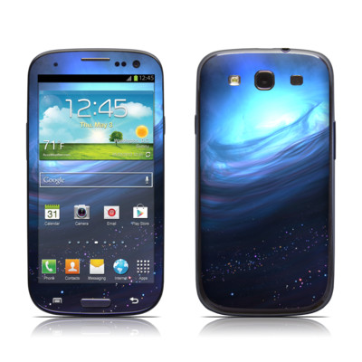Samsung Galaxy S III Skin - Hidden Forces