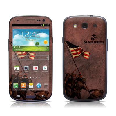 Samsung Galaxy S III Skin - Honor