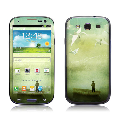 Samsung Galaxy S III Skin - If Wishes