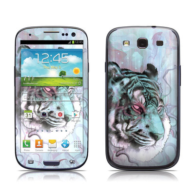 Samsung Galaxy S III Skin - Illusive by Nature