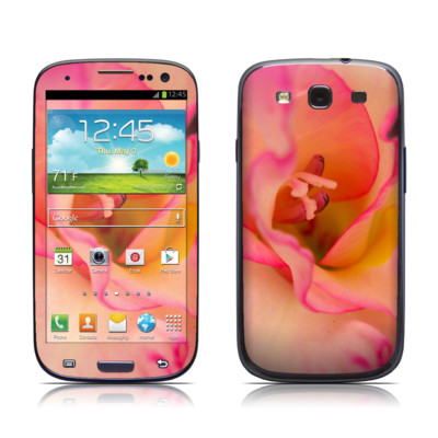 Samsung Galaxy S III Skin - I Am Yours