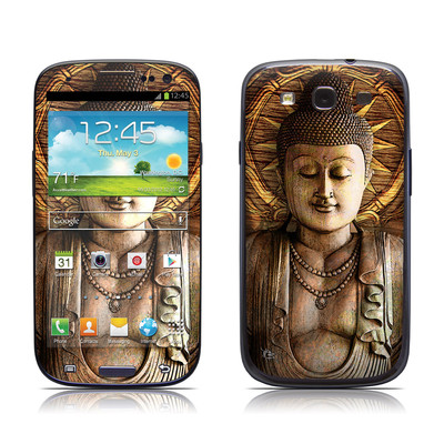 Samsung Galaxy S III Skin - Intentional Bliss