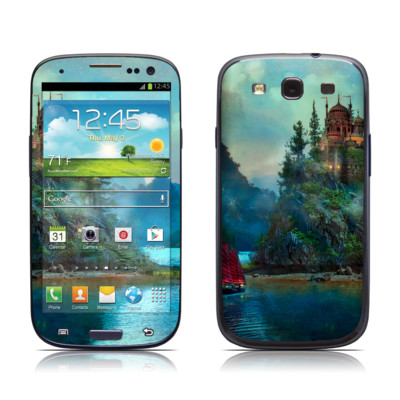 Samsung Galaxy S III Skin - Journey's End