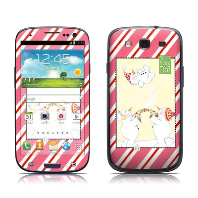 Samsung Galaxy S III Skin - Jump for Joy