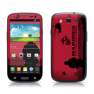 Samsung Galaxy S III Skin - Leadership