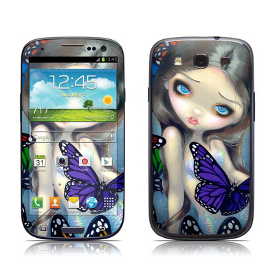 Samsung Galaxy S III Skin - Mermaid