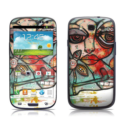 Samsung Galaxy S III Skin - Mine