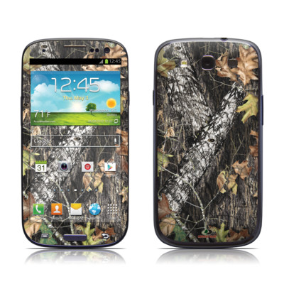 Samsung Galaxy S III Skin - Break-Up